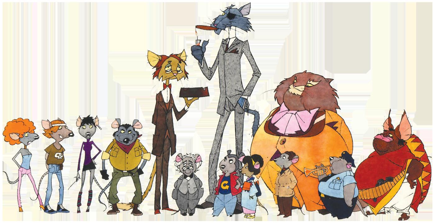macskafogo csoportkep