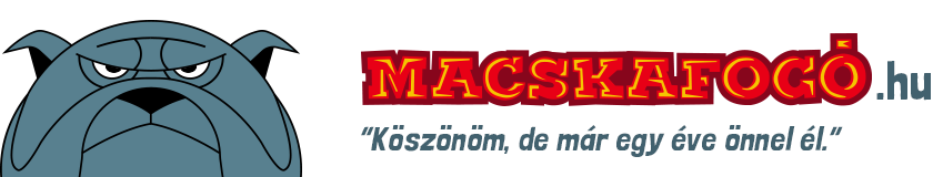MACSKAFOGÓ
