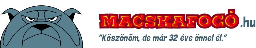 Macskafogo.hu rajongói oldal